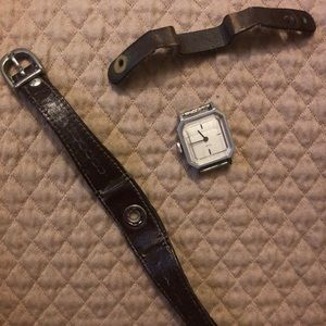 Timex Accessories - Timex Antique Women's Watch, Rare removable face